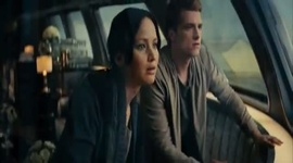 Hunger Games - Catching Fire - filmov� trailer