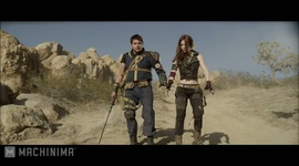 Fallout: Nuka Break Season 2 - part 1