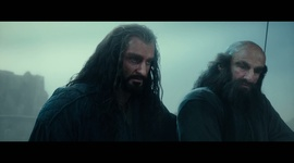 Hobbit - Desolation of Smaug - filmov� trailer