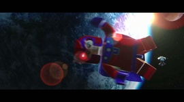 Lego Marvel Superheroes - Launch Trailer