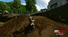 MXGP - Official motocross game - gameplay