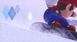 Mario and Sonic at Sochi 2014 - launch trailer