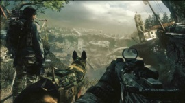 Call of Duty Ghosts - videorecenzia
