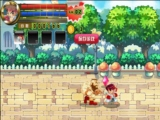Street Fighter Creation