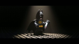 Lego Movie - filmov� trailer