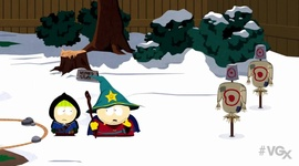 South Park Stick of Truth - VGX gameplay