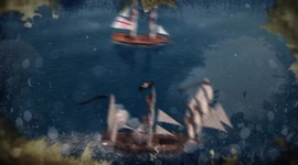 Assassins Creed: Pirates - launch