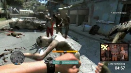Dying Light - gameplay