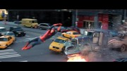 Amazing Spiderman 2 - filmov� trailer