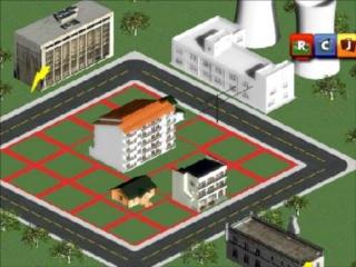 Epic City Builder 2 - Simulation Flash game