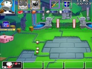 Nano Kingdoms 2