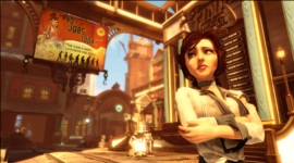 Bioshock Infinite - full movie