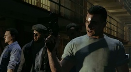COD: Black Ops II - Mob of the Dead trailer