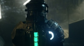 Dead Space - fan live action trailer