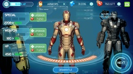 IronMan 3 - trailer