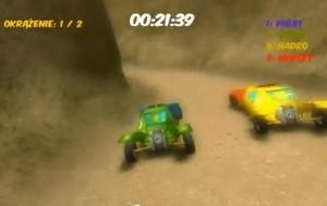 Buggy Race