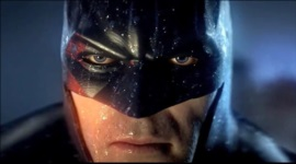 Batman Arkham Origins- teaser