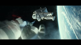 Gravity - filmov� trailer