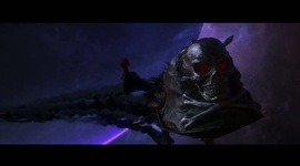 Space Pirate Captain Harlock - filmov� trailer