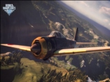 flash hra World of Warplanes