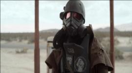 Fallout: Nuka break - Red Star
