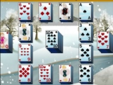 flash hra Mahjong Card Solitaire