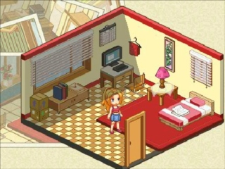 room planner fun flash game