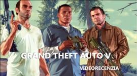 GTA V - Videorecenzia