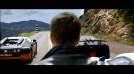 Need for Speed - movie trailer