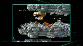 R-Type II - Official Trailer - iOS & Android
