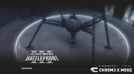 Star Wars Battlefront III - gameplay zo zru�enej verzie hry