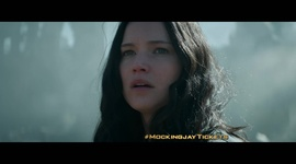 Hunger Games: Mockingjay I. - Return to district 12 - filmov� trailer