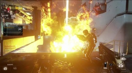 Call of Duty Advanced Warfare - New era of multiplayer