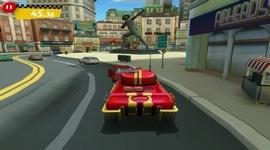 Crazy Taxi: City Rush - Hulkmania Trailer