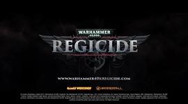 Warhammer 40,000: Regicide - Teaser