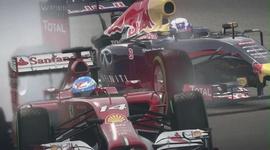 F1 2014 - launch trailer