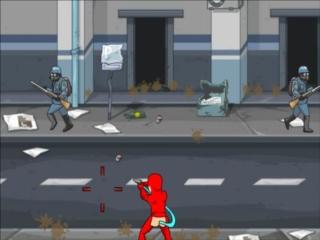 doodieman agent ak�n225 flash hra online hry