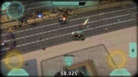 Halo Spartan Strike - gameplay