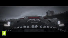 Project Cars - Halloween teaser