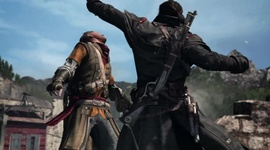 Assassins Creed Rogue - story trailer