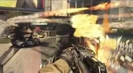 Call of Duty Advanced Warfare - Gameplay launch trailer