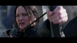 Hunger Games - Mockinjay Part 1 - filmov� trailer