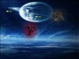 Gargoyles of the Galaxy