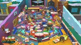 South Park Pinball - trailer