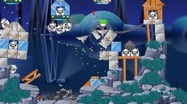 Star Wars Angry Birds II - Rebels