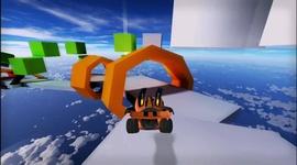 Jet Car Stunts - Console Launch Trailer