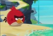 Angry Birds Toons II. #5 - Potop se nebo pláv