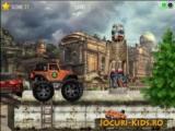 Urban Crusher 3