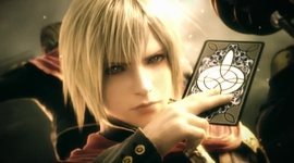 The Fantasy Type-0 HD  - We Have Arrived