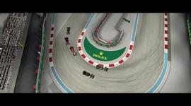 F1 2014 - Season Finale - Abu Dhabi